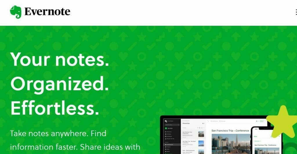 evernote-getting-things-done-tool