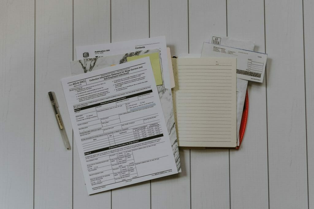organize-paperwork-at-home