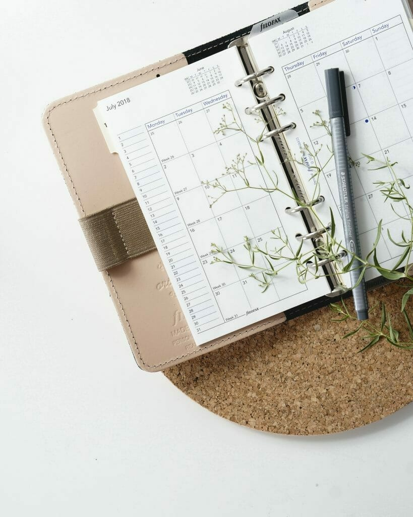 planner-for-productivity