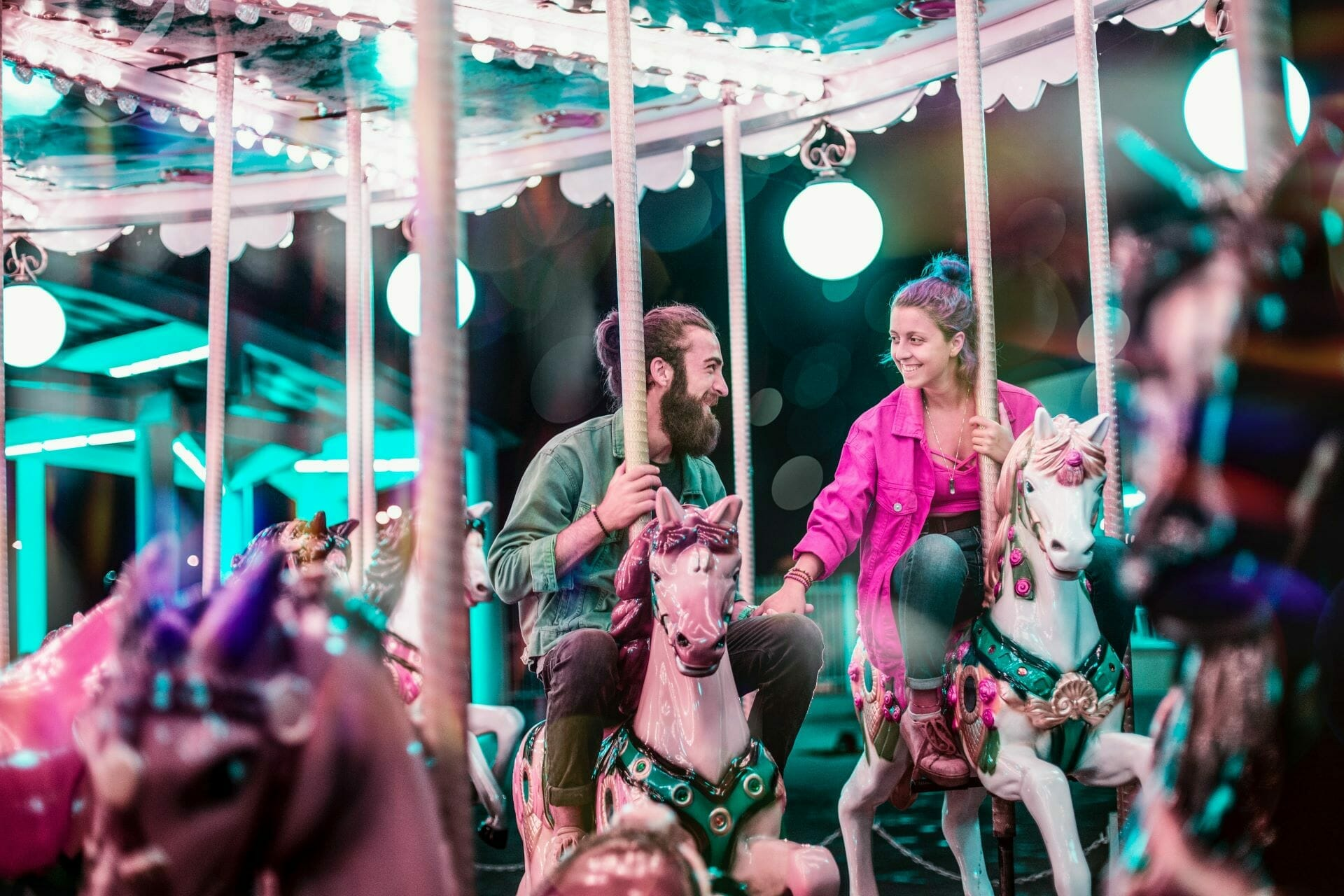 9 Best Hobbies for Couples to Strengthen Your Bond via @allamericanatlas
