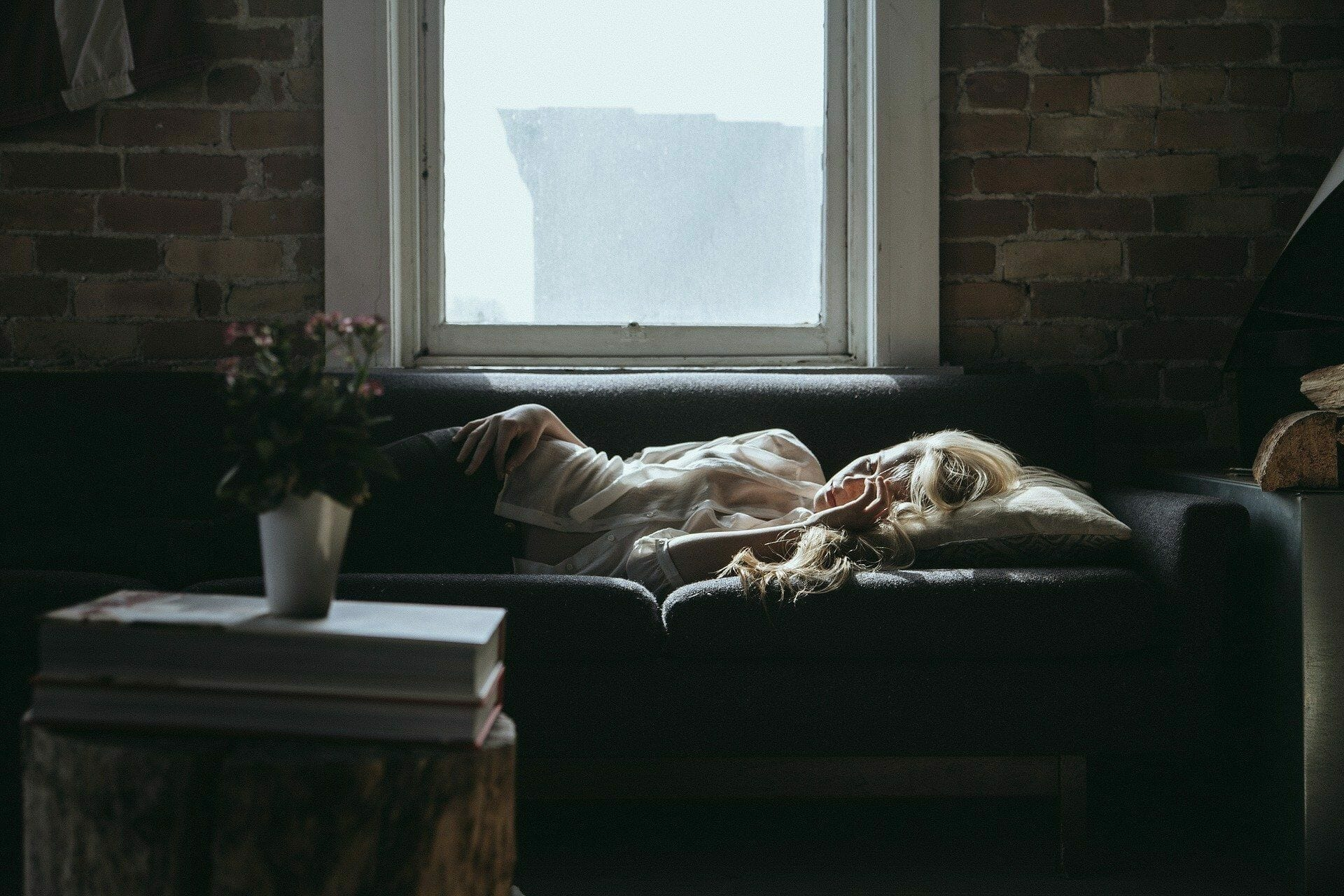 How to Be Productive when Tired and You Don't Feel Like It via @allamericanatlas