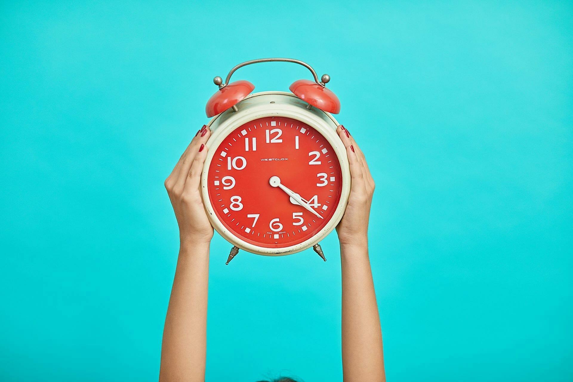 29 Super Encouraging Time Management Quotes via @allamericanatlas