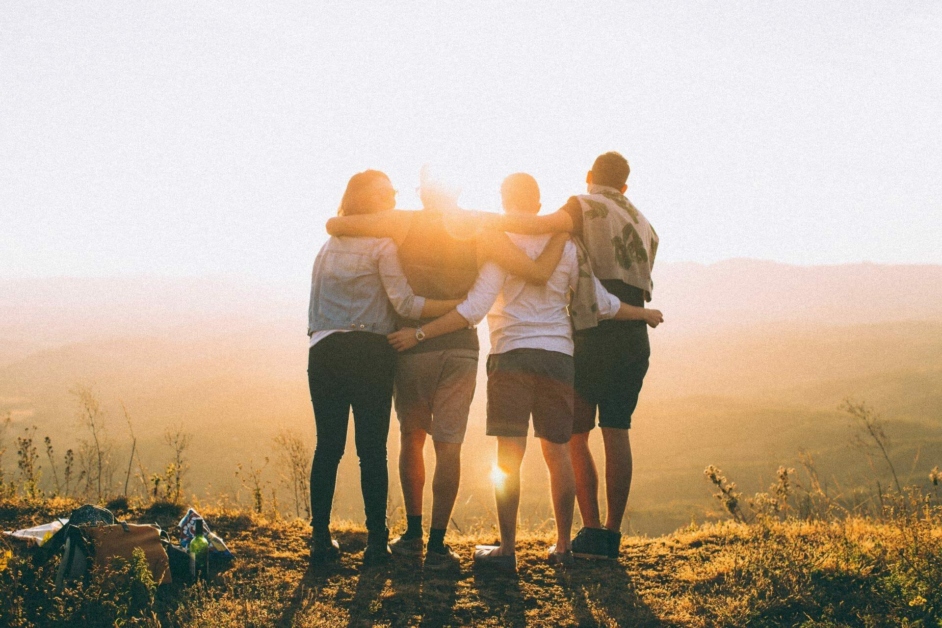 7 Types of People the World Needs More Of via @allamericanatlas