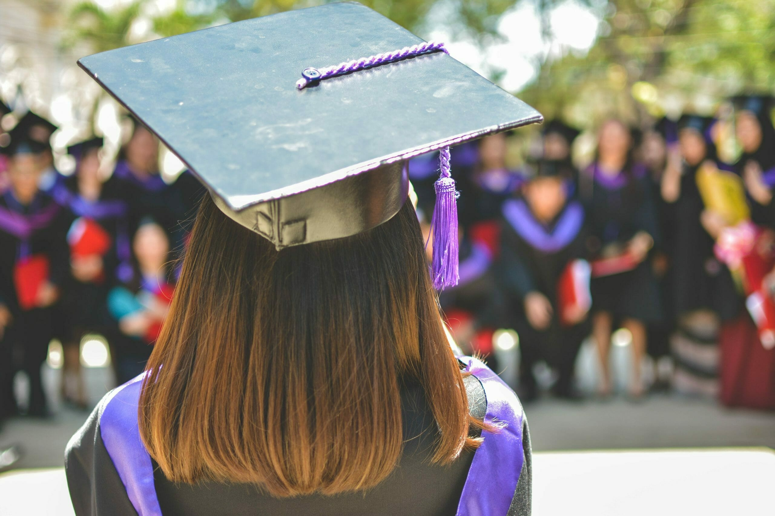 (Exactly) What to Say to Someone Graduating via @allamericanatlas