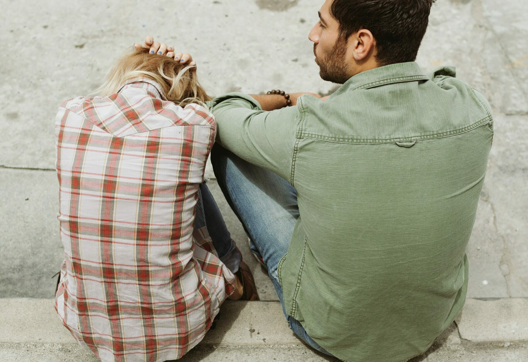 My Husband Argues with Me about Everything: What Do I Do? via @allamericanatlas