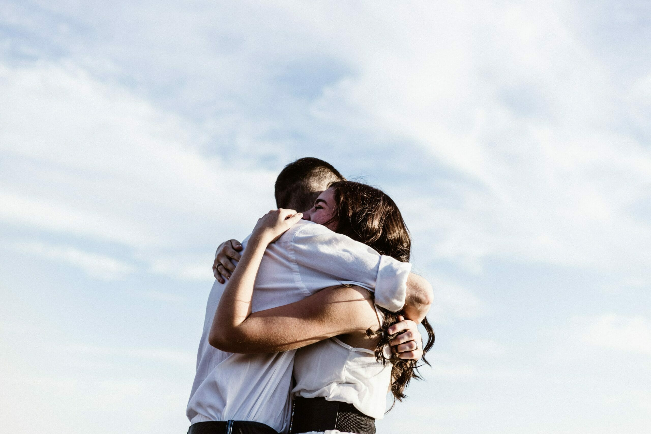 Exactly How to Forgive Your Partner: 9 Honest Tips via @allamericanatlas
