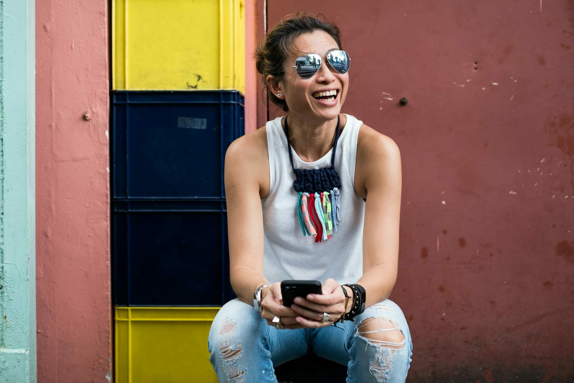 How to Not Care What Others Think: 7 Honest Tips via @allamericanatlas