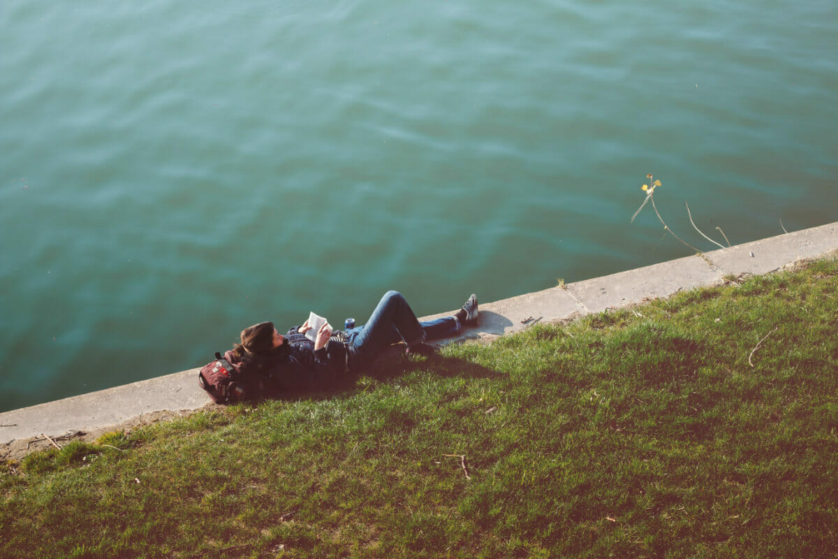 Is it Okay to Be an Introvert? Honest Advice via @allamericanatlas