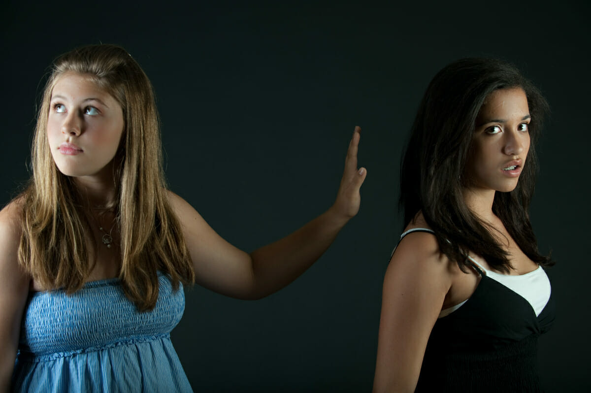 How to Deal with Toxic Friends: 9 Must-Read Tips via @allamericanatlas